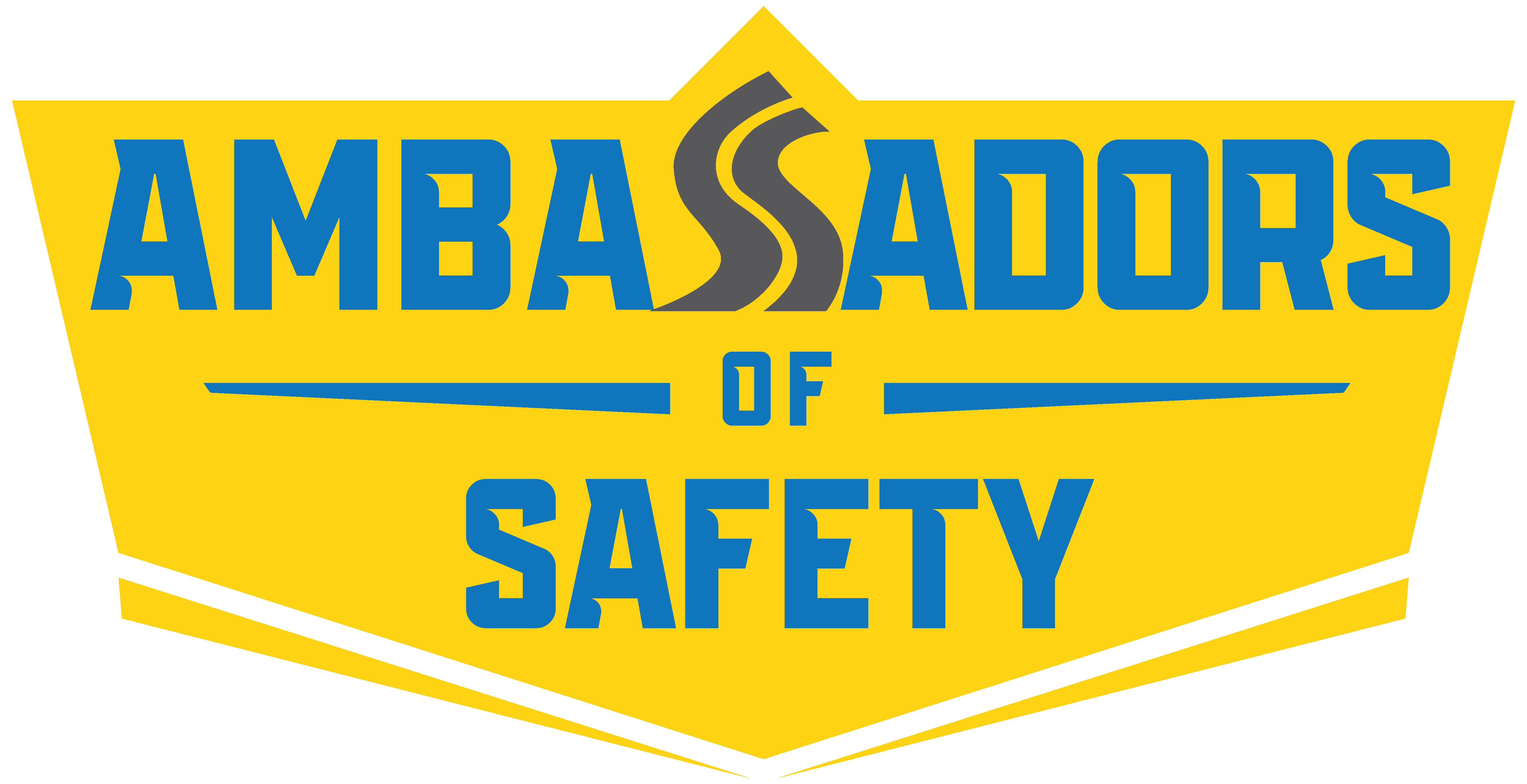 Ambassadors of Safety logo