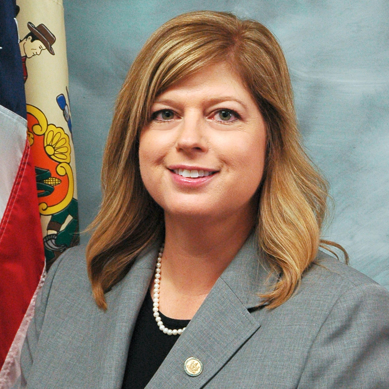 Kimberly Chesser