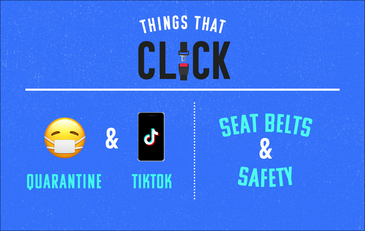 Things that Click Campaign image